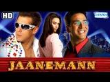 Jaan-E-Mann (HD) - Salman Khan - Akshay Kumar - Preity Zinta - Anupam Kher