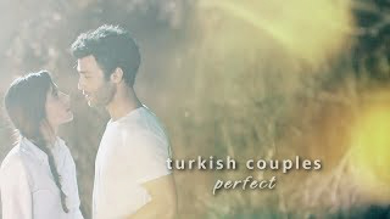 Turkish couples | perfect
