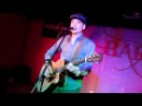 Matt Skiba - Good Fucking Bye (live at UCR The Barn, 1/25/2012) (1 of 2)