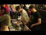Kero Kero Bonito (Live SXSW)