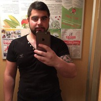 Анкета Narek Gasparyan
