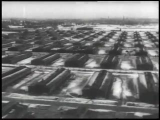 Концлагерь - 1945 Кинодокументы о зверствах немецко-фашистских захватчиков – смотреть видео онлайн в Моем Мире  Galla Мayer(2)