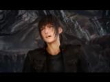 Сюжет Final Fantasy 15