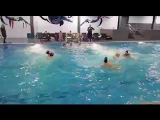 GOPark Водное поло