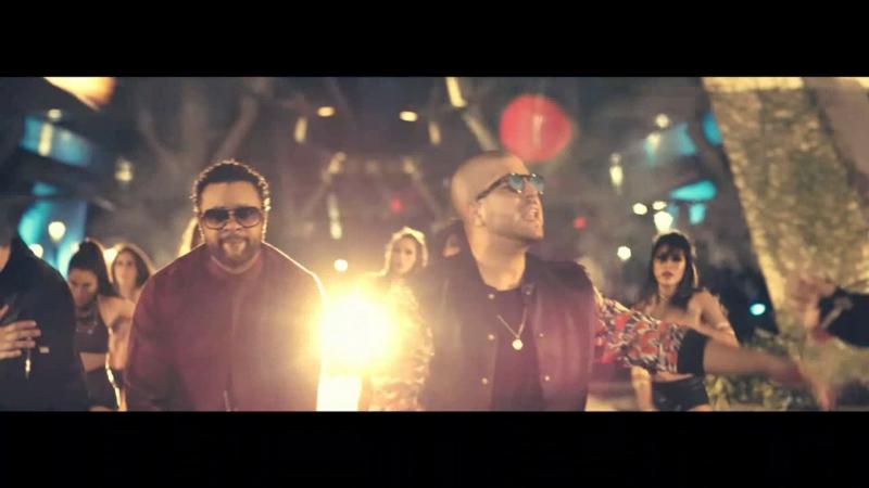 Cali Y El Dandee Ft Shaggy - Lumbra (V.Remix)(Por VDJ Harry)