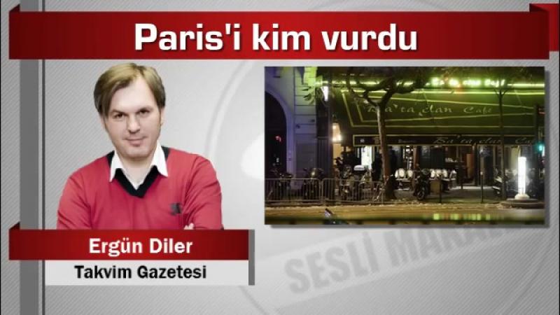 Ergün Diler Parisi kim vurdu.mp4
