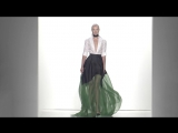 Zang Toi | Spring Summer 2018 Full Fashion Show | Exclusive