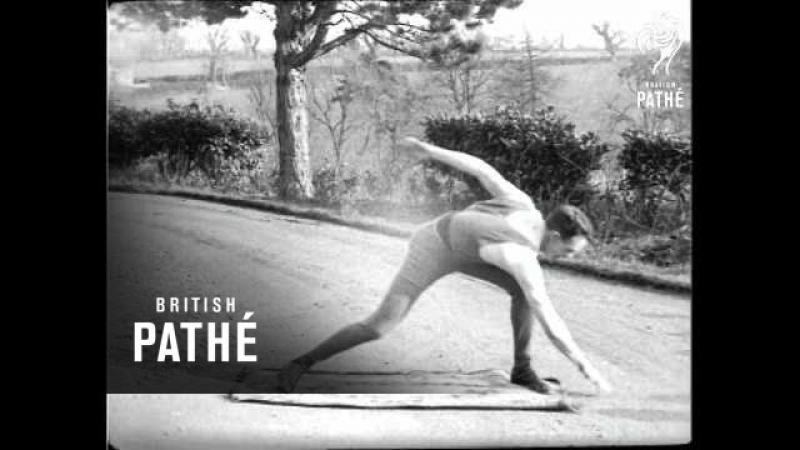 Irelands Own Champion - Dublin (1923)