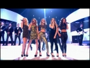 Girls Aloud - Love Machine @ The Graham Norton Show. 14.12.2012