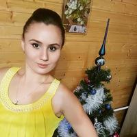 Женечка Цыганкова