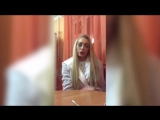 На экс - участницу ДОМа-2 Кристину Дерябину было совершено нападение