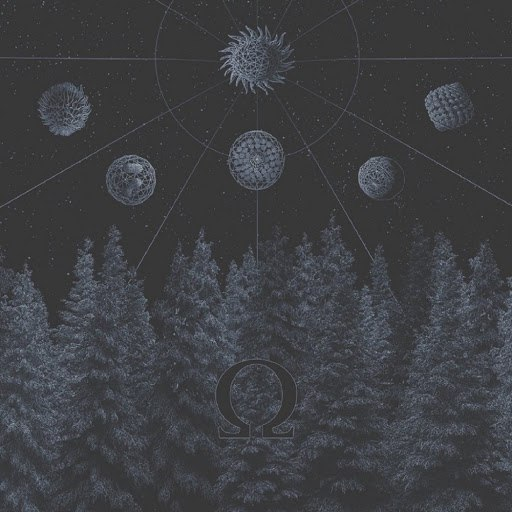 Omega альбом Eve