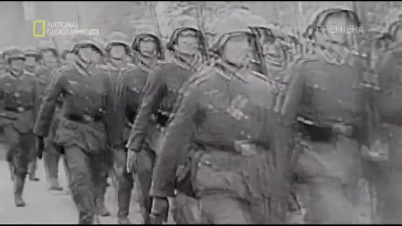Нацистские тайны Второй мировой 2 Гитлеровские безумцы НОВЫЙ ФИЛЬМ National Geographic watch v=TuVd185