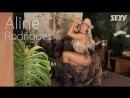Aline Rodrigues [Ass_Butt_Brazil_Brazilian Girl_Hot Girl_Sexy Girl_Gostosa_Mulher_SEXY]