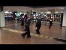 танец живота 02 учим часть 1