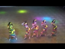 Студия Рондо-Abdu☀Folkloric Fusion Belly Dance FINAL Small Group☀Ukraine Oryanta 19017