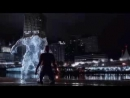 The Flash Savitar Monster Skillet low