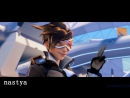 Overwatch|Tracer
