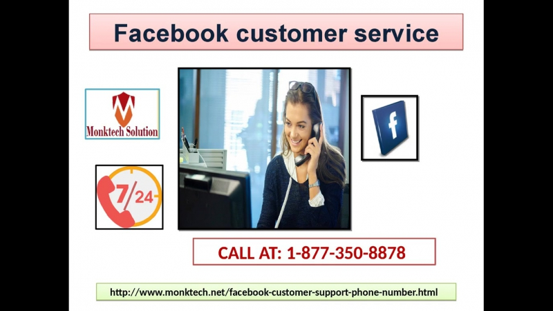Shun your FB concerns with Facebook Customer Service 1-877-350-8878 effective support