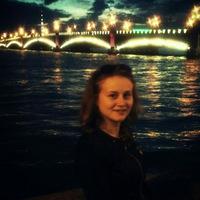 Ксения Манчук