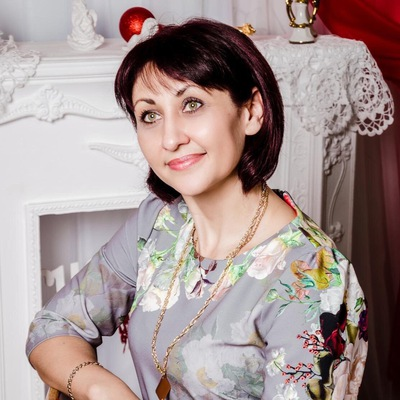 Елена Каденчук