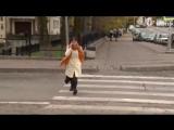 ДПС штрафует пешеходов на