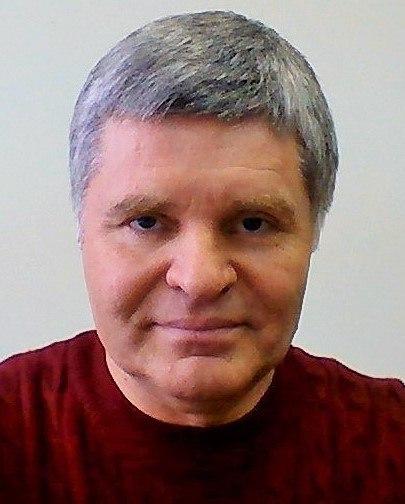 Сергею Малютину 60 лет!