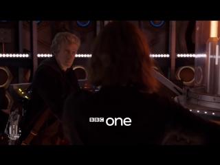 Доктор Кто - прощай Клара