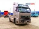 Во что «обувать» автопарк, состоящий из европейских грузовиков О том, как решили этот вопрос на ярославском ООО «НП-Транс», ра