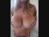 Очень вкусная мамка ласкает себя (Girls Teen Boobs Tits Секс Порно Попка Сиськи Грудь Голая Эротика Трусики Ass Соски 1080)