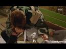 Момент из дорамы Фея тяжёлой атлетики Ким Бок Чжу - 9 серия