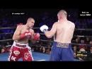 Сергей Ковалев vs. Вячеслав Шабранский (лучшие моменты)¦720p¦50fps