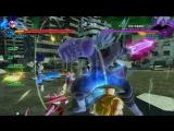 Dragon Ball XenoVerse 2 Raid Zamasu | Все бьём урода!