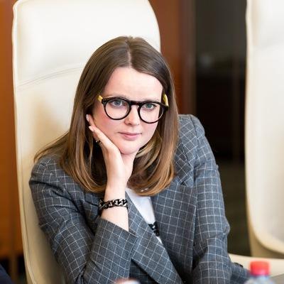 Ольга Музалёва