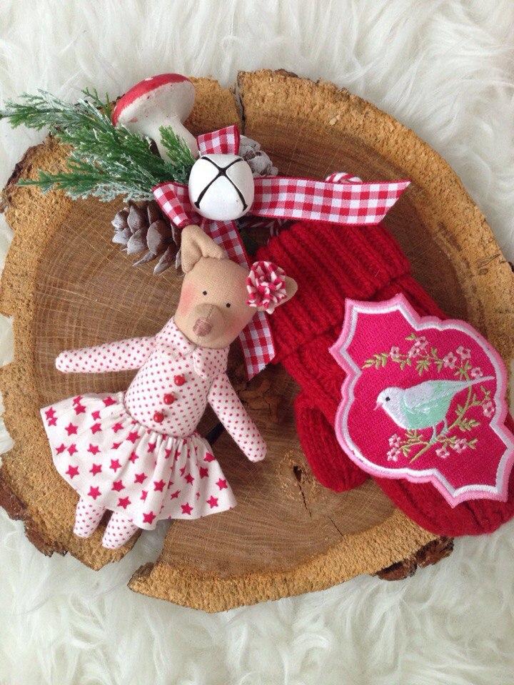 tilda Christmas