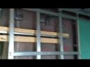 Секреты монтажа сдвижных межкомнатных дверей за фальшстену из гипсокартона