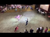 18.03.2017. Волна успеха. Диско соло.