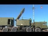 Боевые расчеты комплексов С-400 поразили баллистические цели «врага» на юге России