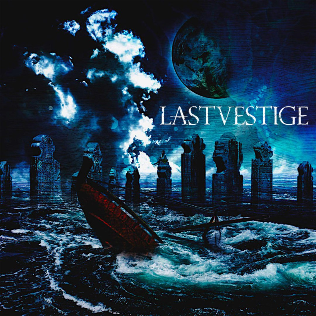 Last Vestige - Truth (2017)
