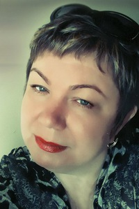 Светлана Буслаева
