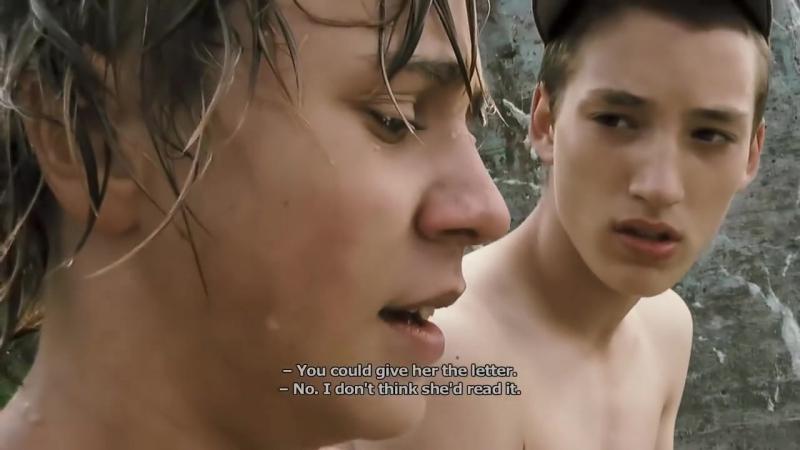 The Boy who Couldn't Swim. Drengen der ikke kunne svømme. 2011