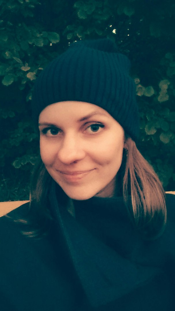 Галина Семенова, Москва - фото №8