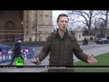 Не даем покоя_ британское правительство выпустило доклад о деятельности RT