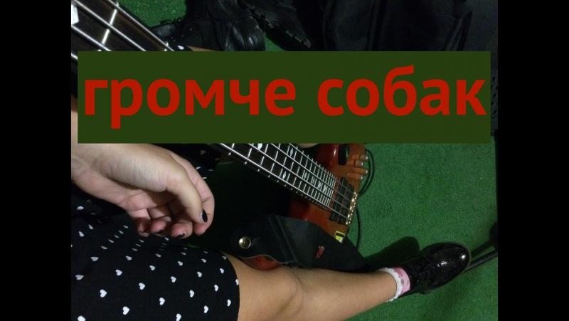 документальный фильм о ГРОМЧЕ СОБАК » Freewka.com - Смотреть онлайн в хорощем качестве