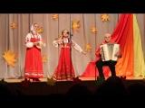 Осенний карагод 29.10.2016 - видео 01