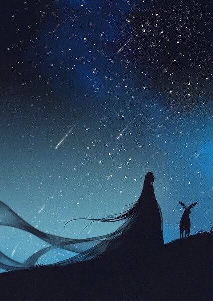 Звёздное небо и космос в картинках - Страница 2 QfakN0hg5mM