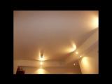 Натяжной потолок фото глянец и матовый.mp4