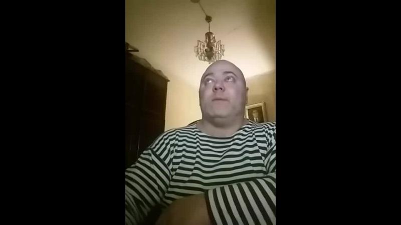 Бомж Вася - Live