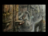 Полное прохождение игры Machinarium (Машинариум) прохождение не мое но КЛАССНО ИГРАЕТ КРАСАВА