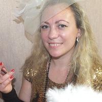 Кристина Брилёва